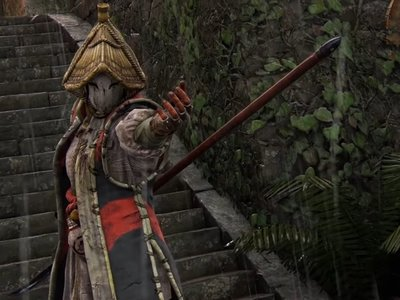 Elegantes e implacables: For Honor presenta a los enmascarados Nobushi en un nuevo adelanto
