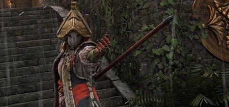 Elegantes e implacables: For Honor presenta a los enmascarados Nobushi en un nuevo adelanto