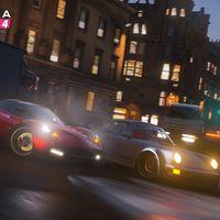 Forza Horizon 4 incluirá un modo parecido a Crazy Taxi con las llamadas Horizon Stories