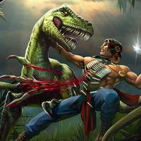 Las versiones remasterizadas de Turok y Turok 2 llegarán a Xbox One la próxima semana