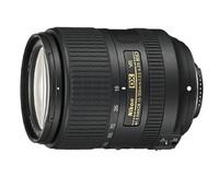 AF-S DX VR NIKKOR 18-300 mm f/3.5-6.3G ED, todos los detalles del nuevo objetivo todoterreno de Nikon