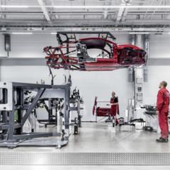 Foto 7 de 8 de la galería audi-r8-fabricacion en Motorpasión