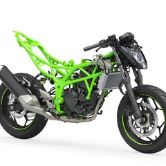 Foto 28 de 60 de la galería kawsaki-ninja-125-2019 en Motorpasion Moto