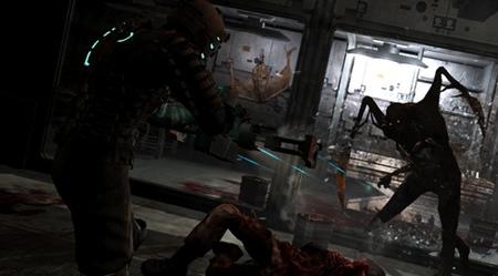 'Dead Space': el equipo tuvo que estudiar fotos reales muy desagradables