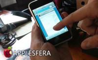 En Applesfera ¡probamos el iPhone!