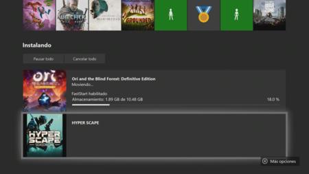 Companero De La Consola Xbox 11 08 2020 12 05 55 P M