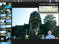 La próxima versión de iPhoto cambiaría radicalmente para adoptar la interfaz de iOS, según fuentes holandesas
