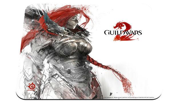 SteelSeries Guild Wars 2
