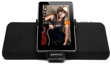 Grace Digital MatchStick, dock para la Kindle Fire de venta en Amazon