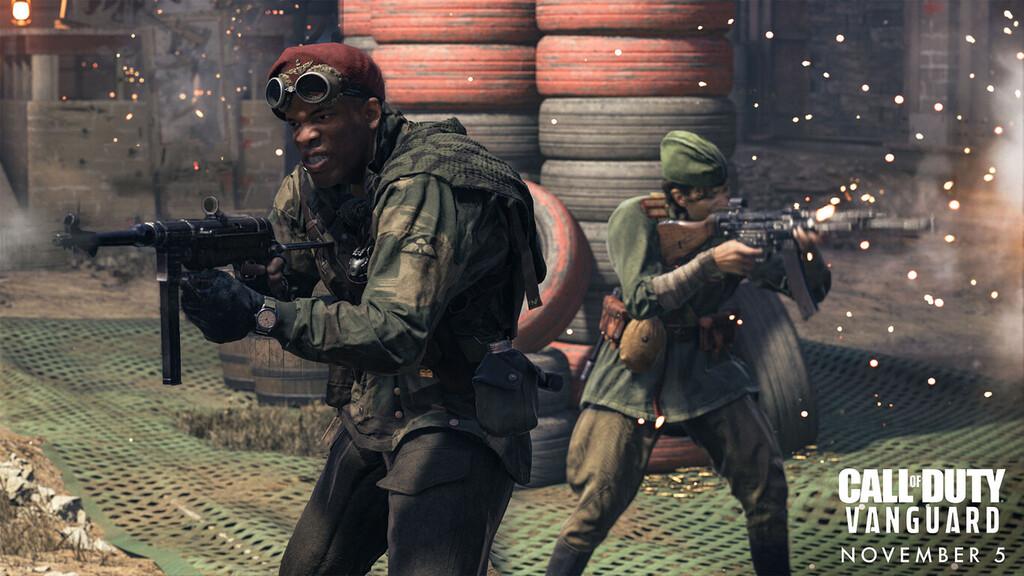 Todo sobre la Beta de Call of Duty Vanguard: fechas, mapas, modos, contenidos y más