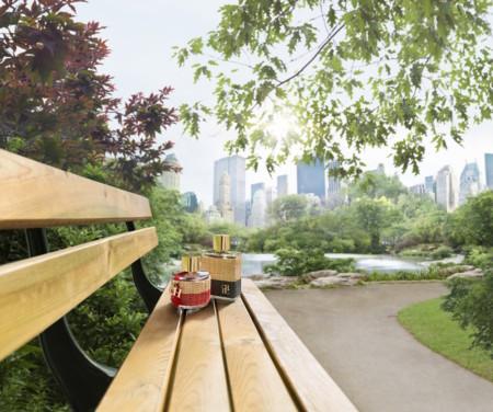 ¿Tienes ganas de conocer lo último de Carolina Herrera? CH Central Park