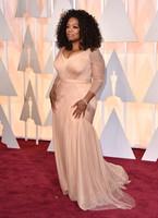 Oprah Winfrey desatada