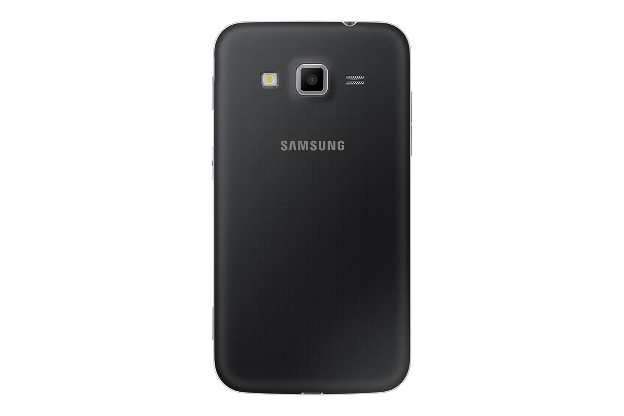 Foto de Samsung Galaxy Core Advance (9/12)