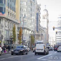Nueva normativa para VTC en Madrid: sólo podrán circular 16 horas al día, cinco días a la semana