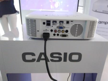 Casio Proyectores Lampfree Mexico 2