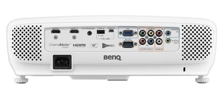 BenQ proyector