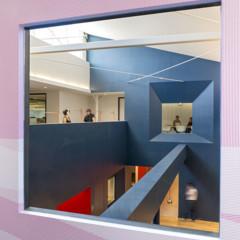 Foto 12 de 13 de la galería las-oficinas-de-beats-by-dre en Trendencias Lifestyle