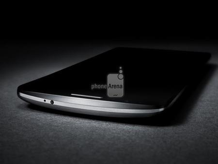 LG G3 hace aparición con imágenes oficiales