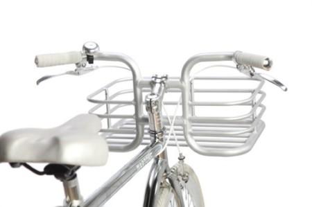 bici plata