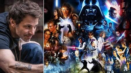 Zack Snyder lo aprovecha todo: su nueva película para Netflix reciclará un proyecto desechado hace años para 'Star Wars'