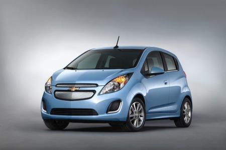 General Motors fabricará sus nuevas generaciones de coches eléctricos en Corea del Sur