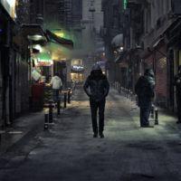 Companion una aplicación para que tus amigos te acompañen mientras caminas solo