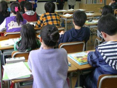 La contaminación procedente del tráfico en las escuelas primarias podría tener efectos sobre la cognición