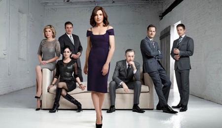 Por qué 'The Good Wife' es uno de los mejores dramas de la televisión