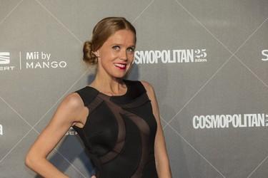 Los Premios Cosmopolitan se nos llenan de guapas patrias