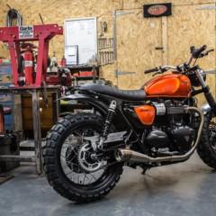 Foto 1 de 34 de la galería triumph-street-twin-naranja-britanica en Motorpasion Moto