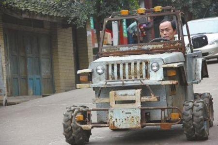 El Hummer más barato de todos los tiempos