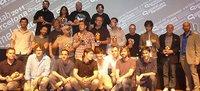 Gamelab 2011, lista de premiados