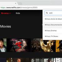 Un par de sencillos trucos para acceder a las categorías ocultas de Netflix
