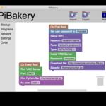PiBakery, otra genial herramienta para configurar tu Raspberry Pi