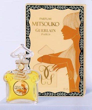 Mitsouko de Guerlain, un perfume creado en 1919. Una historia antigua y una actual