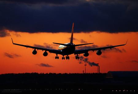 Spotting Mas Que Fotografiar Aviones 013