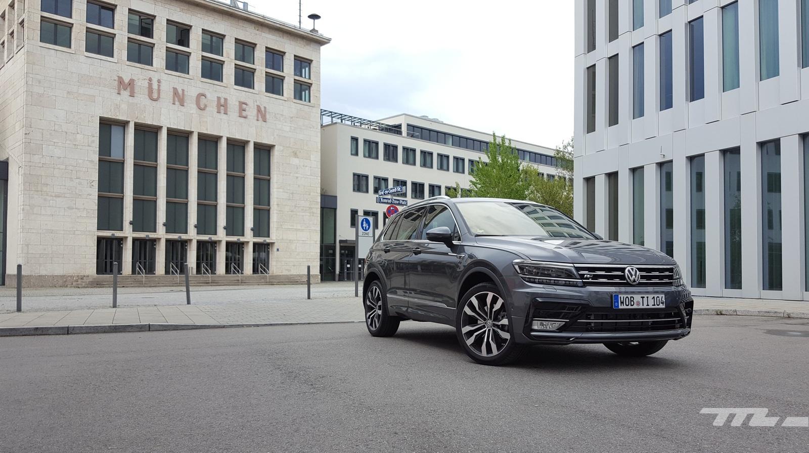 Volkswagen Tiguan 2016 2 0 Tdi Biturbo 240 Cv 4motion R