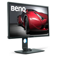El monitor BenQ PD3200U llega a Europa para competir en el mercado profesional con altas prestaciones