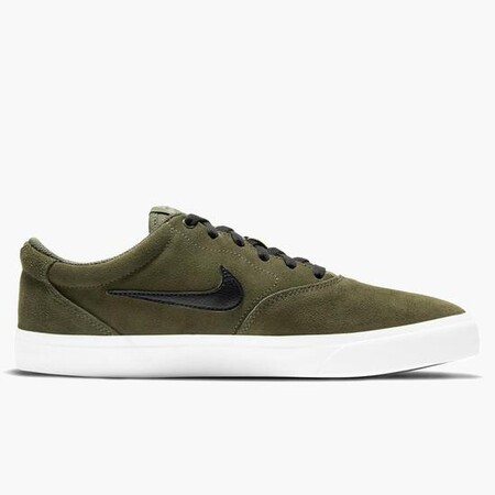 Nike Charge Suede Skate 0303820 00 4 833686335