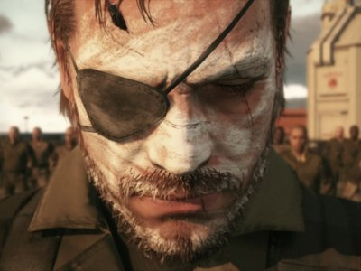 Estos son los requisitos para jugar al Metal Gear Solid V: The Phantom Pain en PC