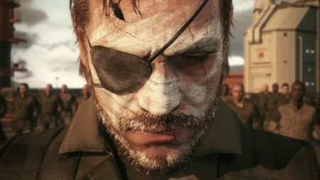 Estos son los requisitos para jugar al Metal Gear Solid V: The Phantom Pain en PC