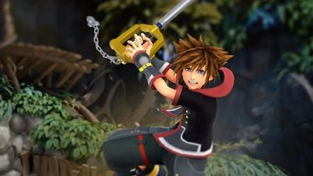 Kingdom Hearts III nos deja con un fascinante adelanto de Re:Mind, el nuevo DLC que recibirá en invierno