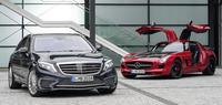 Este es el Mercedes-Benz SLS AMG GT Final Edition