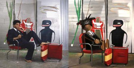 Pierre-Adrien Sollier, las grandes obras clásicas desde la perspectiva de Playmobil
