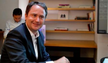 François Nuyts, Country Manager de Amazon España