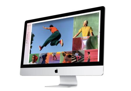 19 atajos de teclado para la app Fotos de nuestro Mac con los que gestionar nuestras imágenes en un abrir y cerrar de obturador