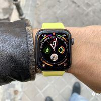 watchOS 6 ya permite borrar apps de serie en su última beta