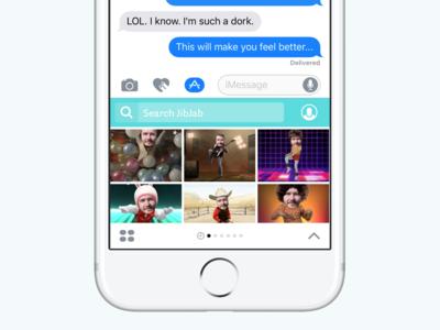 Ya disponible la App Store de iMessage, a unas horas de que se lance iOS 10