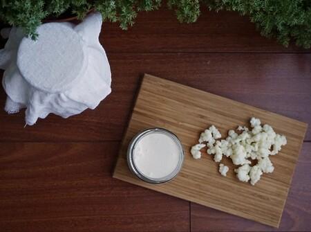 Kefir: una bebida ancestral con grandes beneficios a la salud y muy fácil de preparar en casa