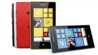 'Nokia Rock' podría ser el nombre en clave del Lumia 530, el sucesor del exitoso Lumia 520
